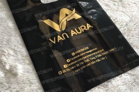 In túi xốp, in túi ni lông, in bao xốp giá rẻ, in bao ni lông giá rẻ dành cho shop thời trang